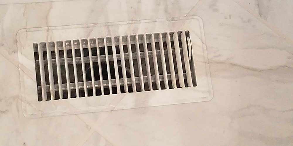 Faux Vent Covers